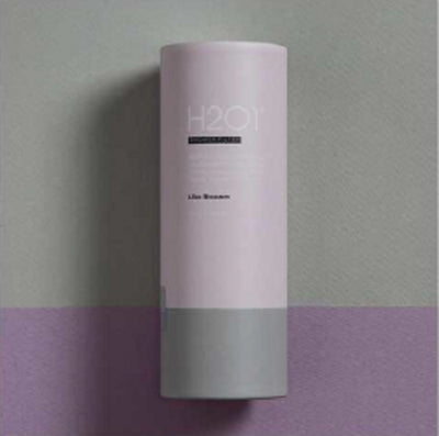 H201 Shower Filter ( Special Fragrance Series: Lilac Blossom)