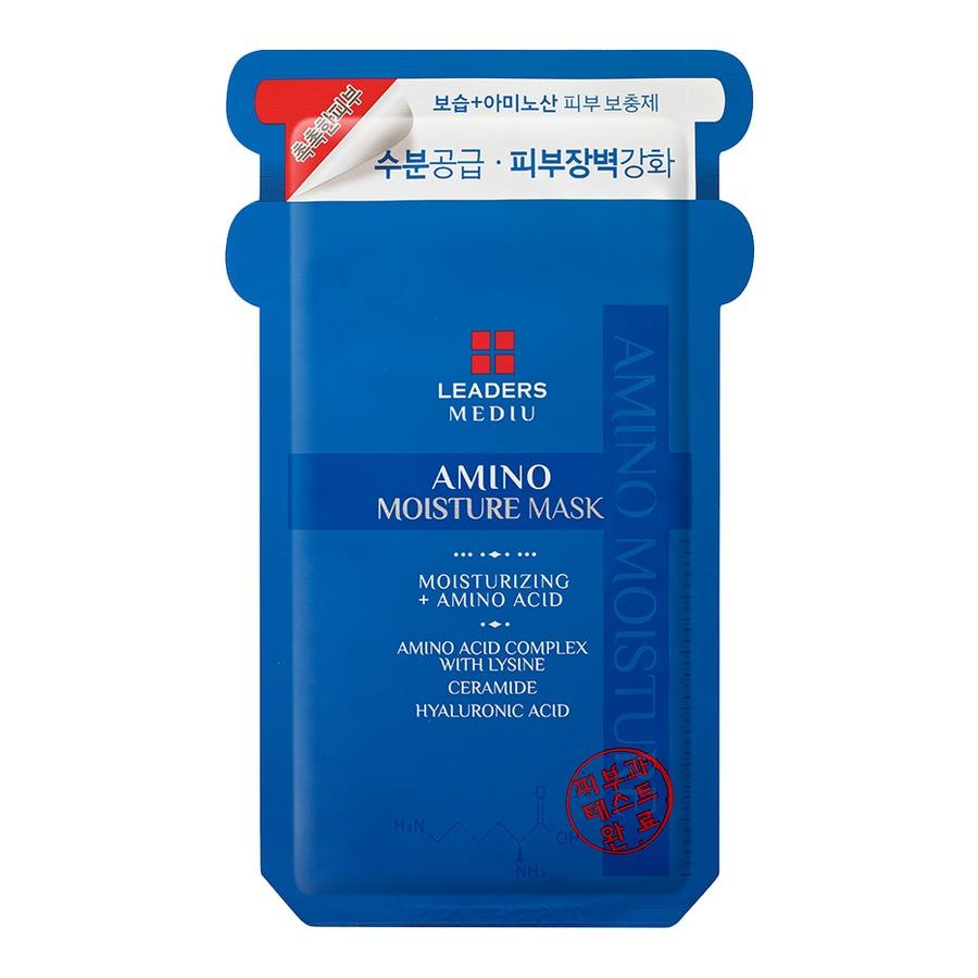 Amino Moisture Mask (25ml X 10)