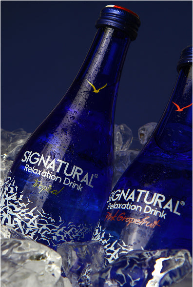 Drink - Signatural Sparkling Water
