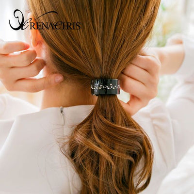 Nebble Ponytail Holder