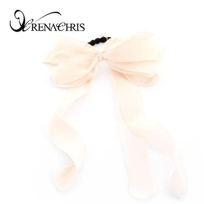 Peerless Ponytail Holder
