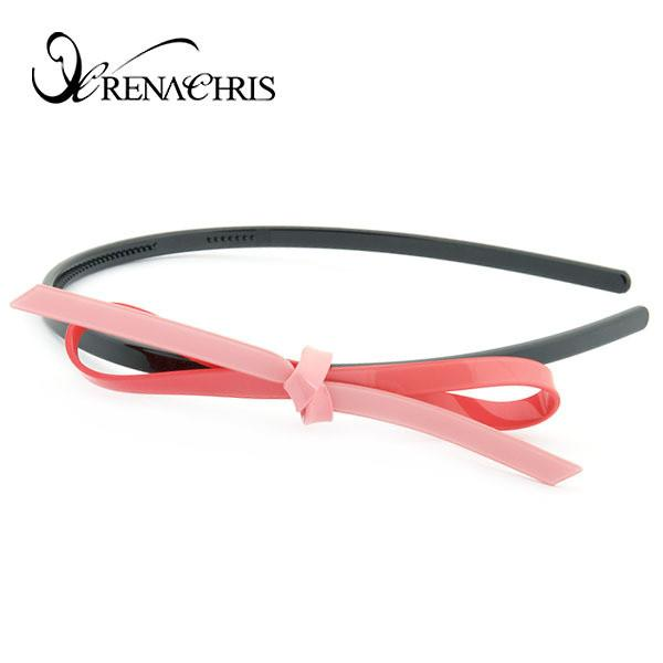 Rear Ribbon HeadBand