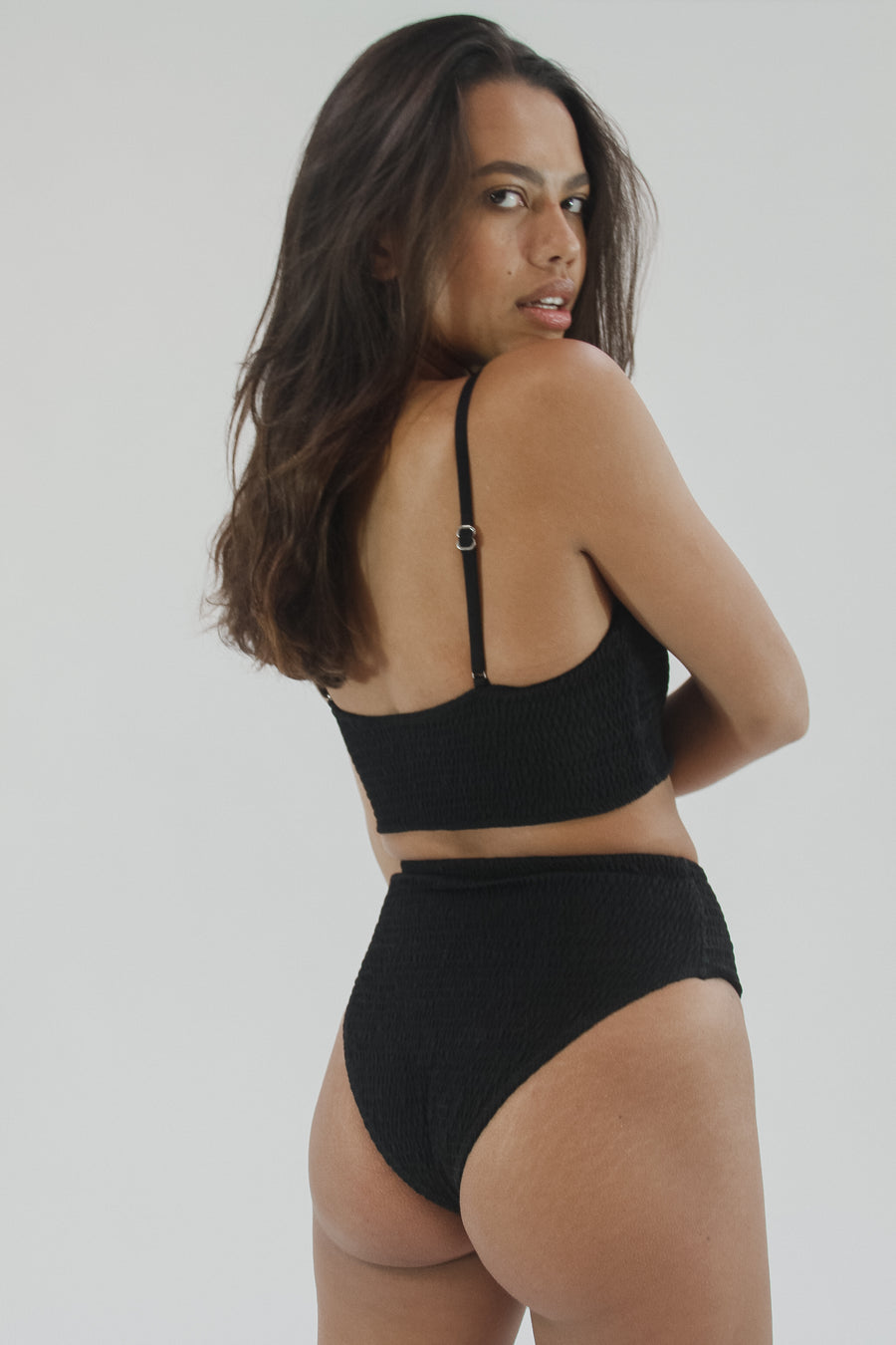 Taurus Bottom - Black