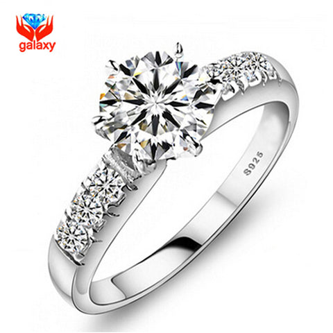 925 Sterling Silver Ring For Women
