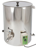 ColostroStart calf milk warmer 50 litre