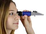 2.2 Refractometer - Colostrum measuring device
