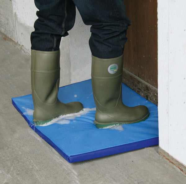 4.3 Disinfection Mat (AHC)