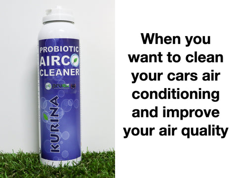 Probiotic aircon cleaner 150ml