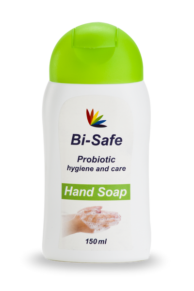 1.1.1 PIP Hand Soap 150ml OE5