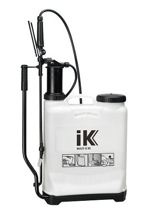 4.1.4 IK12BS Knapsack Sprayer