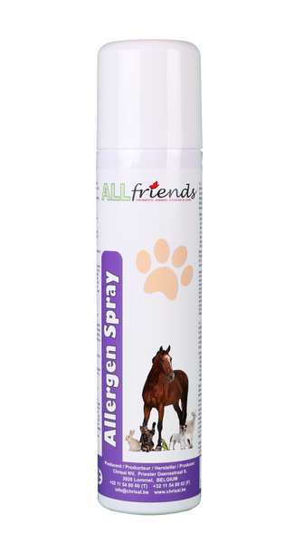 1.1.1 Allergen Spray 200ml OD3