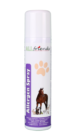 1.1.1 Allergen Spray 200ml