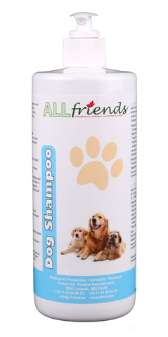 Dog Shampoo 500ml OC5