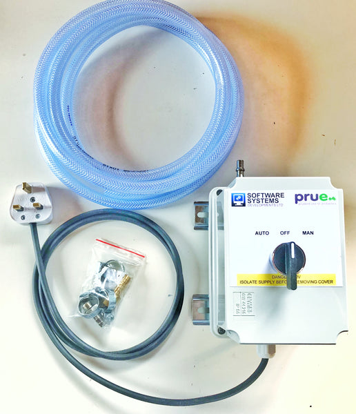 Foam Control Kit - Compressor version
