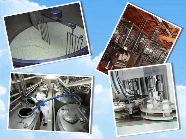 Food Factories