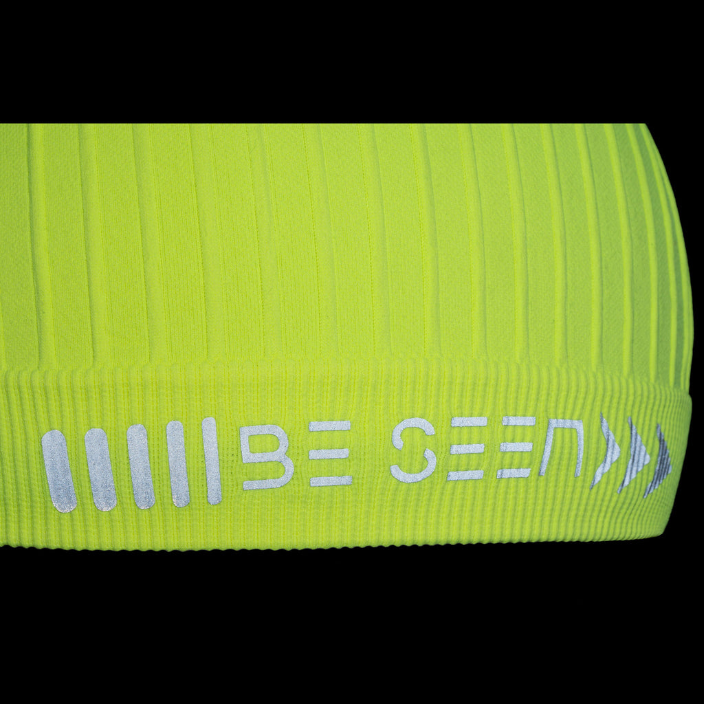 [BE SEEN] Infrared Beanie