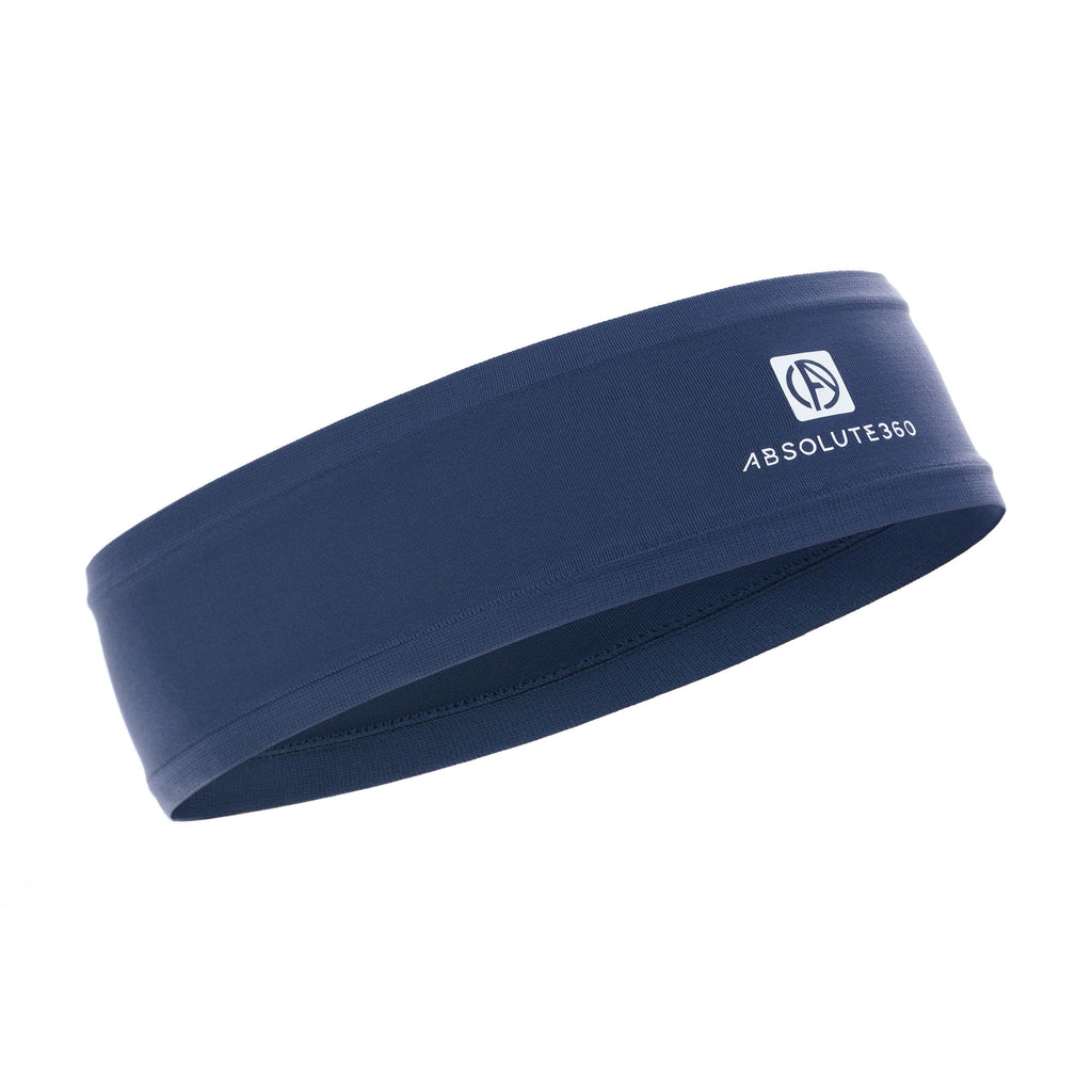Infrared [AR] Sports Headband - Slim