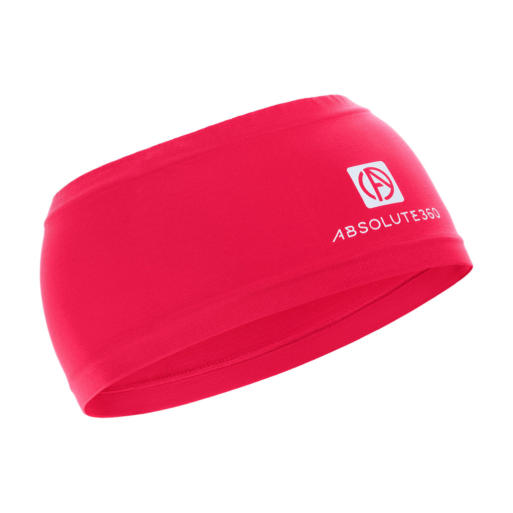 Infrared [AR] Sports Headband - Wide
