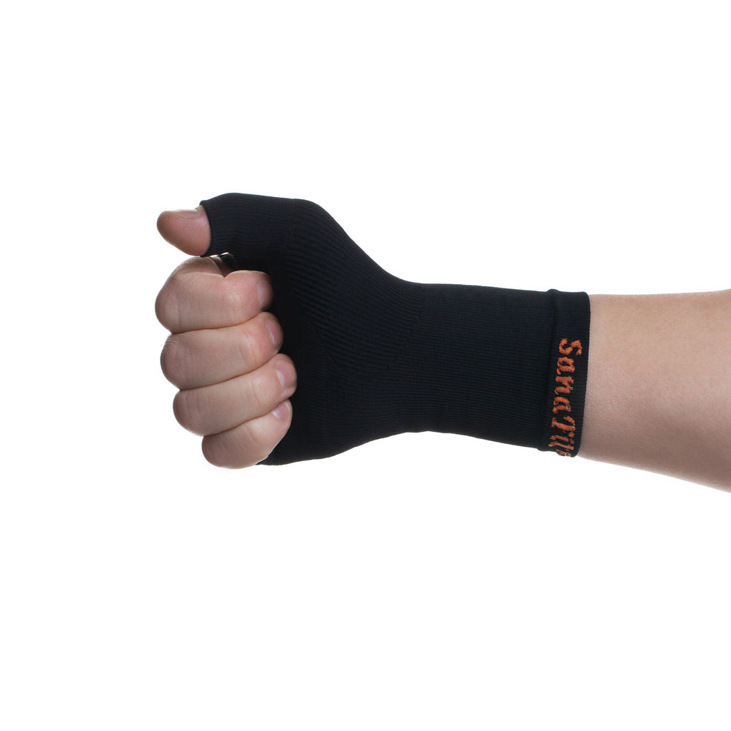 [IR] Thumb/Wrist Support