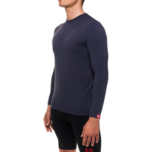 Men's Infrared [AR] T-Shirt L/S Crew Neck