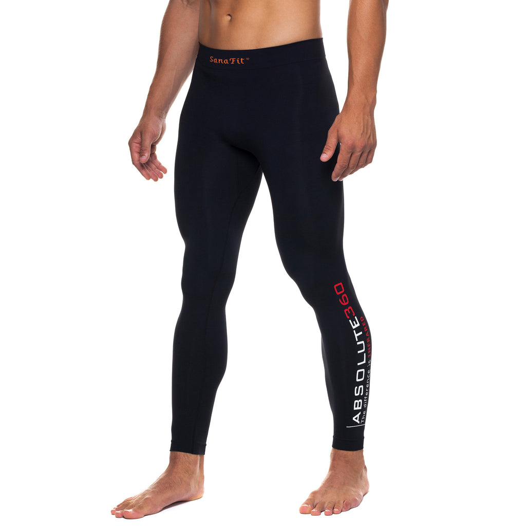 Men's Infrared [AR] Signature Leggings