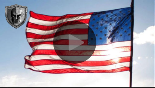 American flag destroyed and replaced with 'ISIS flag' at Utah H.S.