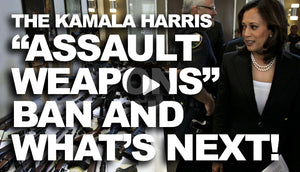 Assault Weapons Ban and What's Next