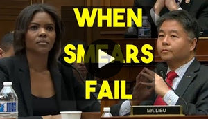 Democrat Smears Candace Her Response Goes Viral!