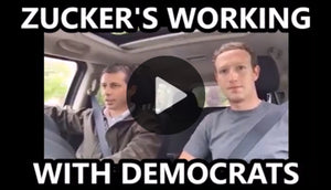 Facebook works with Democrats (2020 Election Tampering?) UPDATED!