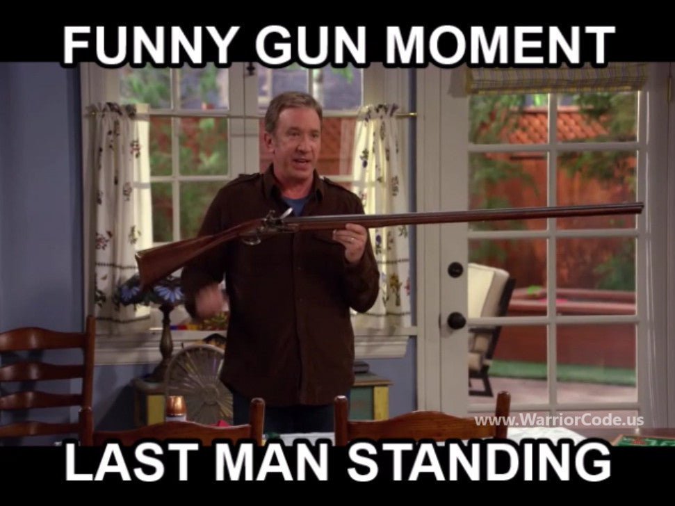 Funny Gun Moments...