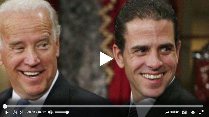 Hunter Biden Gets Kid Gloves from ABC