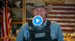 Arizona Sheriff is forming citizen's posse!