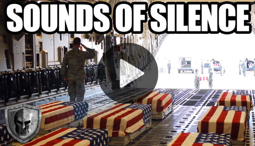 Sounds of Silence (911 Tribute by Disturbed)