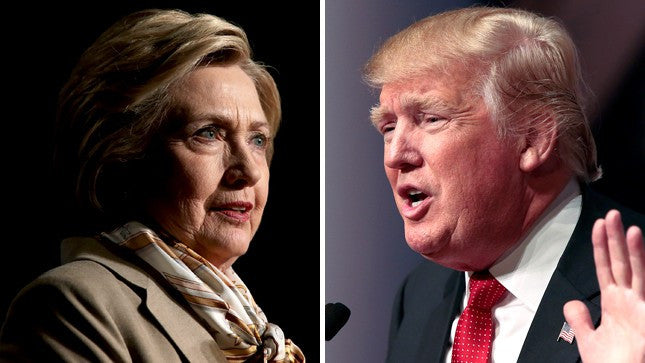 Trump or Hillary...  Why This Election Is So Important