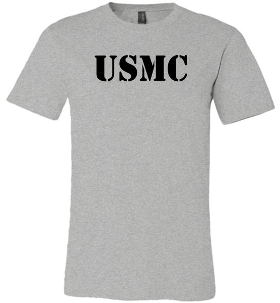 USMC Whiskey Locker Tee