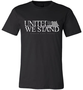 United We Stand - Warrior Code