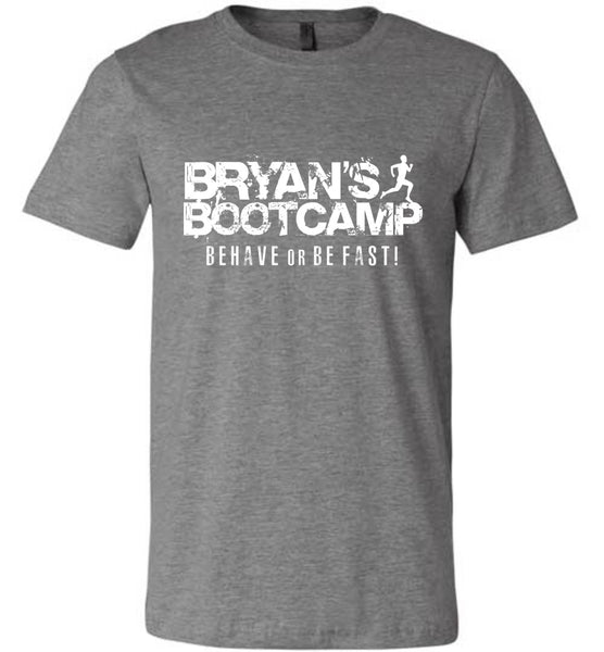 Bryan's Bootcamp - Warrior Code