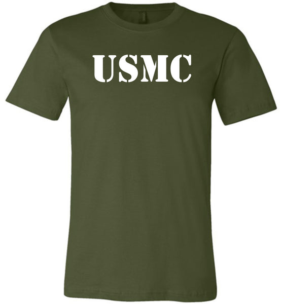 USMC Whiskey Locker (White Graphics)