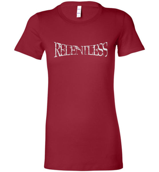 Relentless Women