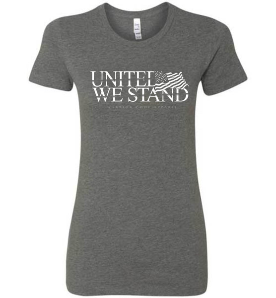 United We Stand (Ladies)