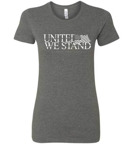 United We Stand (Ladies) - Warrior Code