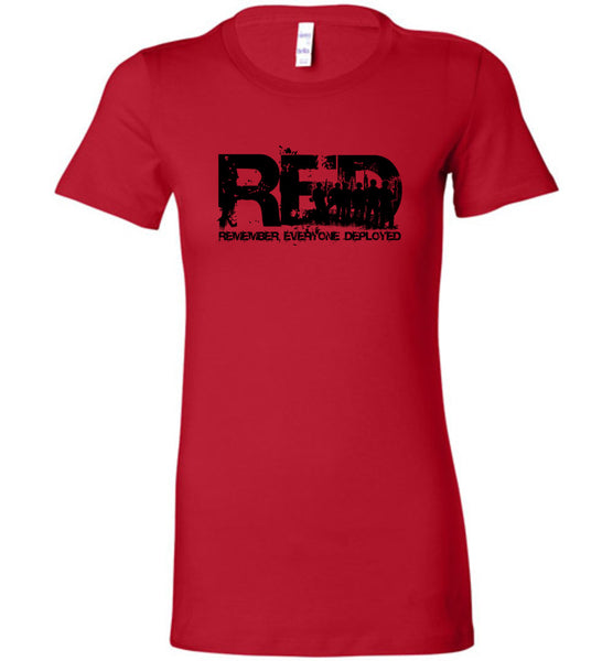 Red Friday Women's