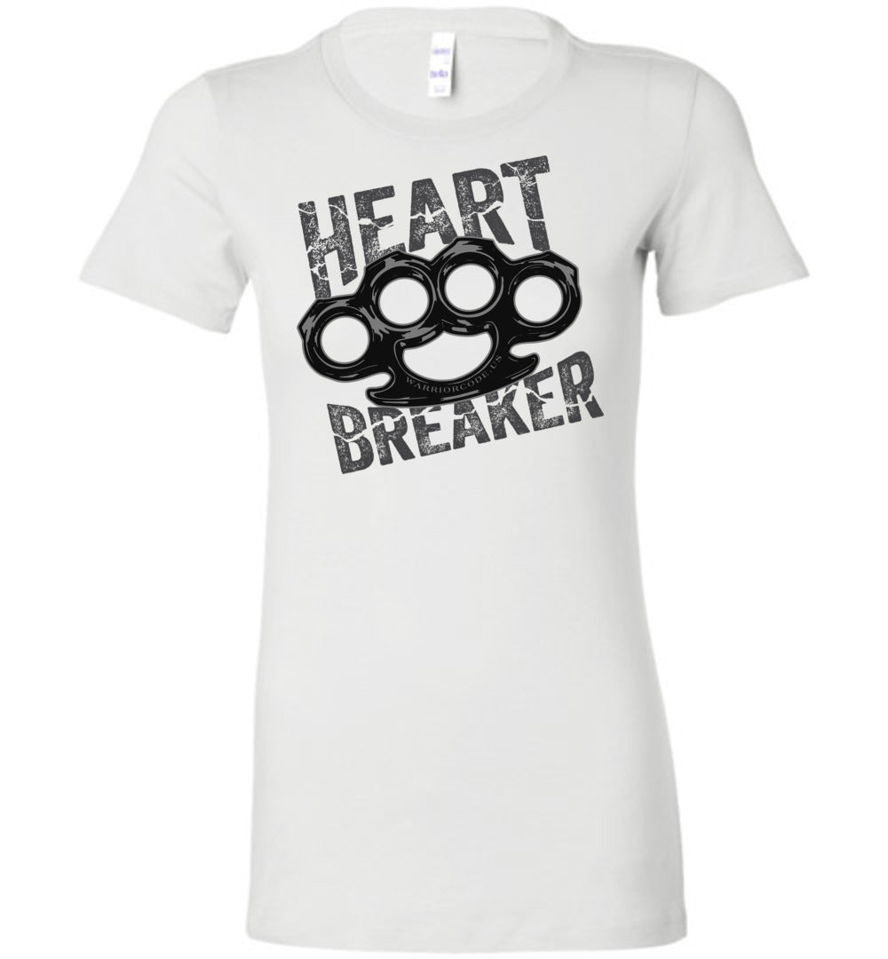 Lady Heart Breaker - Warrior Code