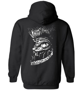 2nd Amendment Hoodie - Warrior Code