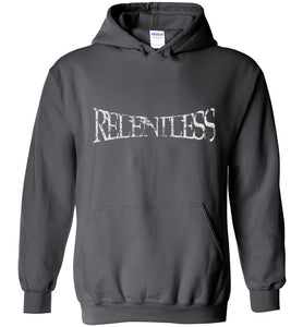 Relentless Hoodie - Warrior Code