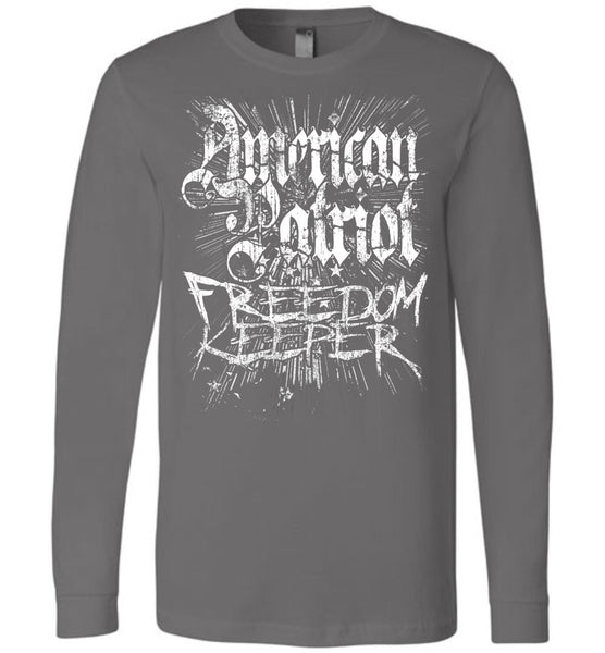 Freedom Keeper - Warrior Code