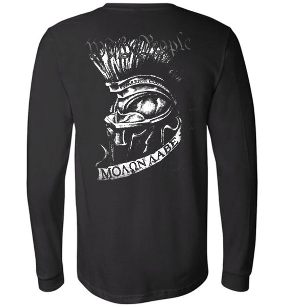 2nd Amendment Long Sleeve