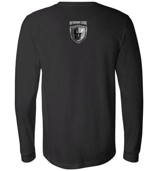 No Worse Enemy Long Sleeve