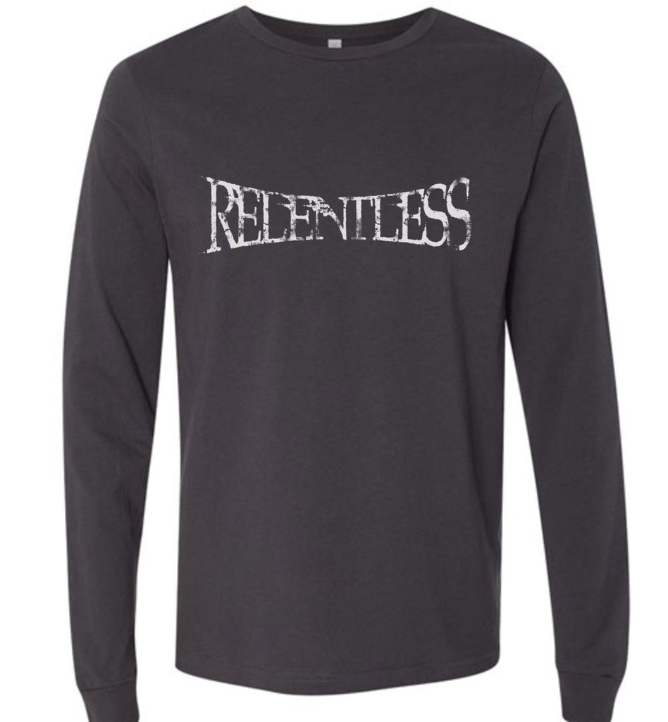 Relentless Long Sleeve