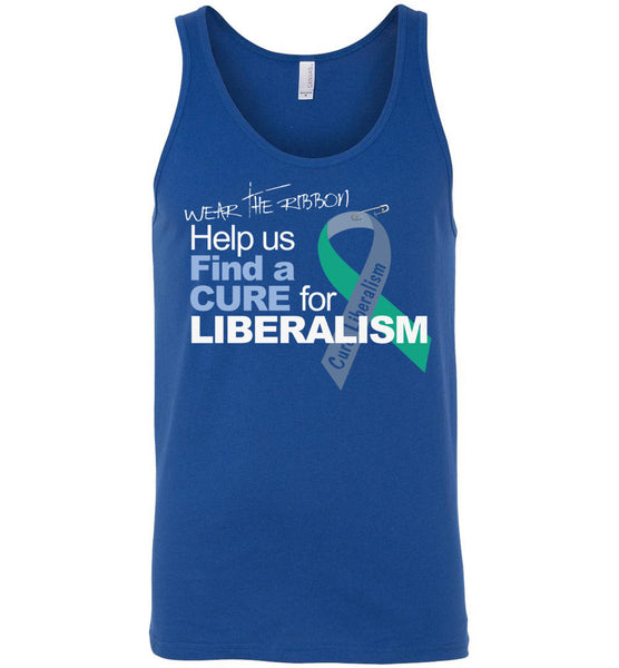 Find A Cure For Liberalism
